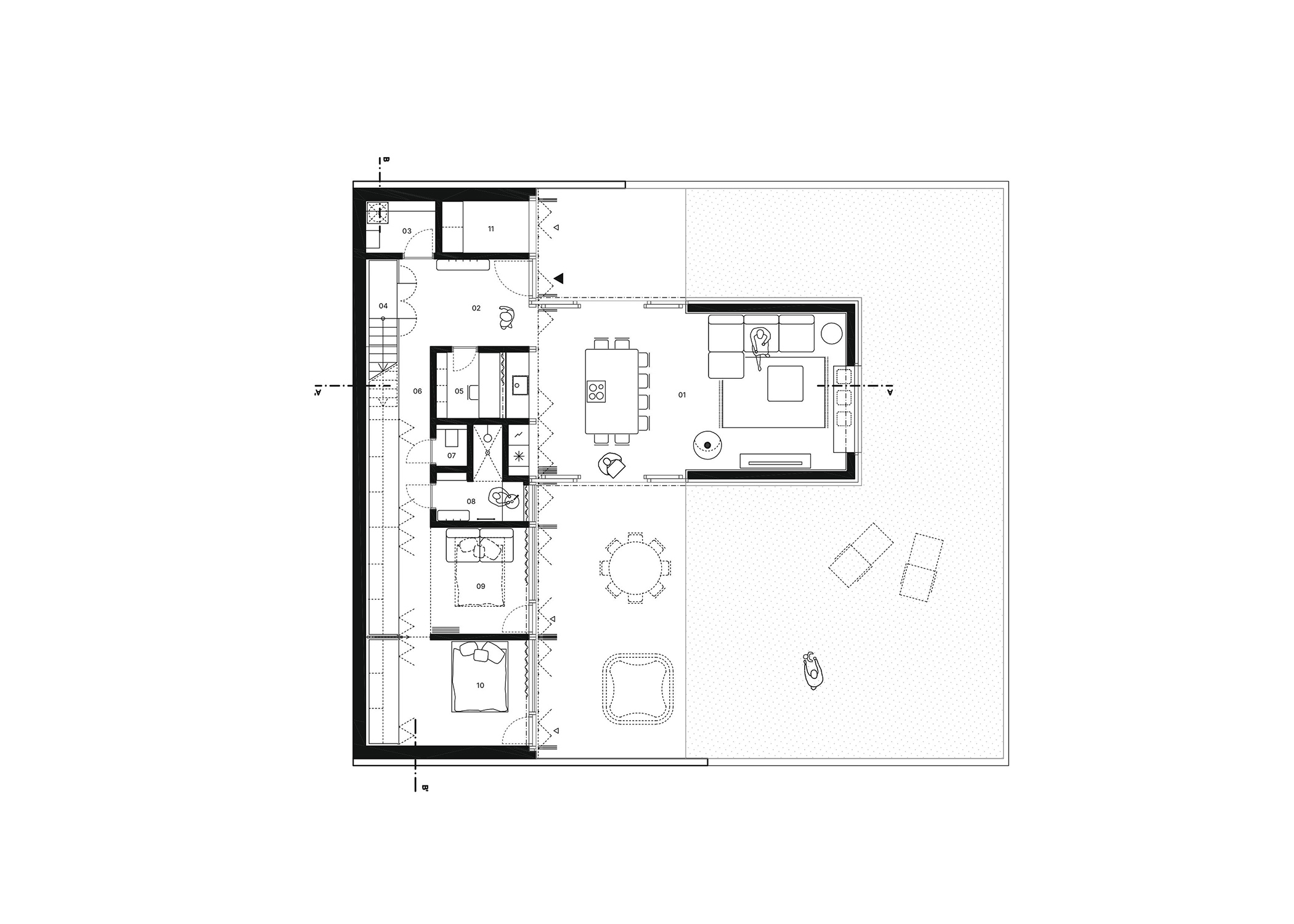 noiz-architekti-bratislava-vikendovy-dom-lozorno-07